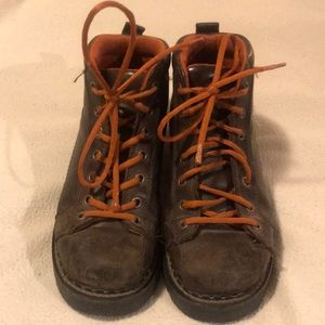 American Eagle Outfitters hiking boots